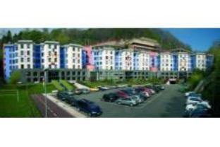 Colegio Mayor Olarain Hotel