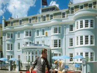 Hotel Riviera Sidmouth, United Kingdom: Agoda.com