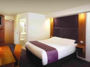 Premier Inn Mansfield South Normanton - Guest Room