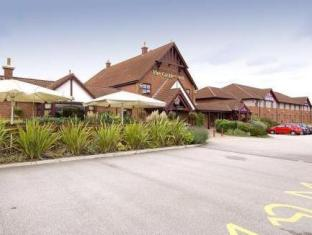 Premier Inn Mansfield South Normanton - Hotel Exterior