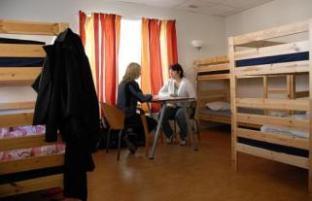 Uppsala Vandrarhem S:T Persgatan Hotel Uppsala - Guest Room