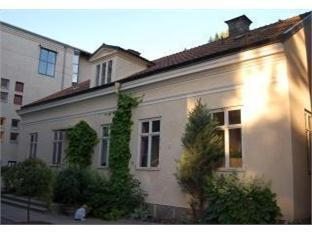 Uppsala Vandrarhem S:T Persgatan Hotel Uppsala - Exterior