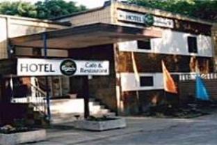 Hotel am Klieversberg Hotel