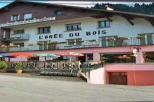 LOree Du Bois Hotel