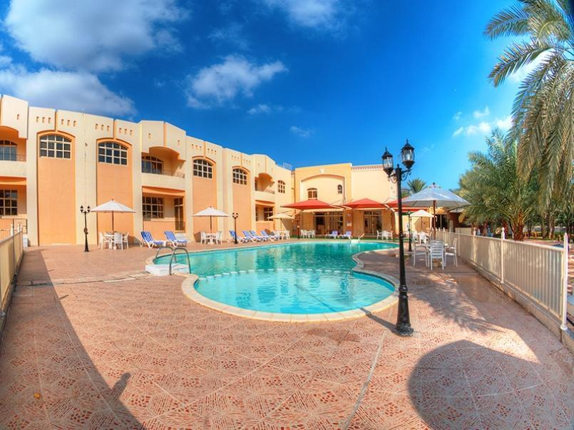 Asfar Resorts - Hotels and Accommodation in United Arab Emirates, Middle East
