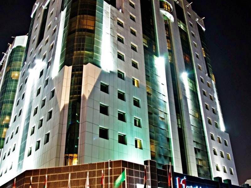 Swiss-Belhotel Doha - Hotels and Accommodation in Qatar, Middle East