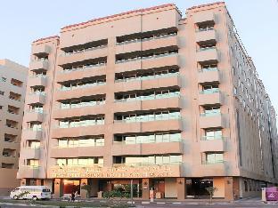 Belvedere Court Hotel Apartments PayPal Hotel Dubai