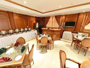 Winchester Grand Hotel Apartments Dubai - The Aladdin Room Restaurant and Coffee Shop