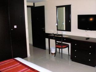 Winchester Grand Hotel Apartments Dubai - Executive One Bedroom Apartment