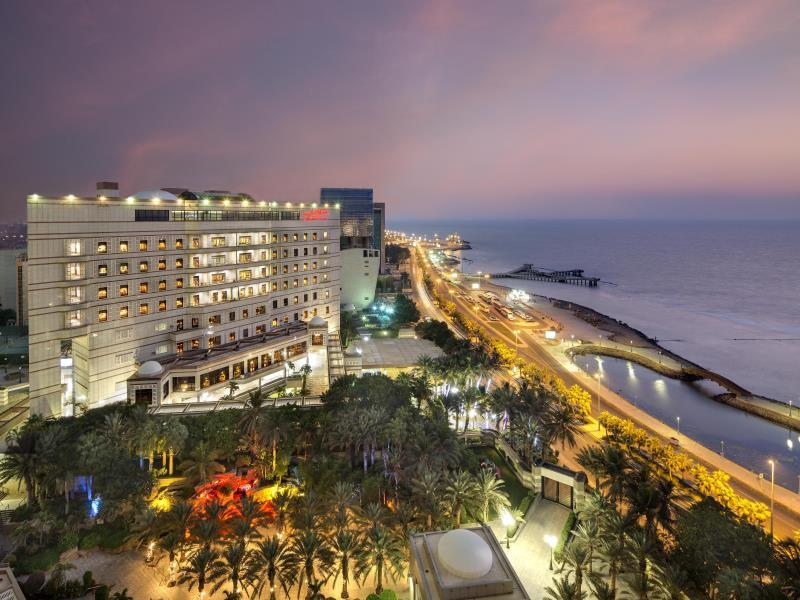 Waldorf Astoria Jeddah - Qasr Al Sharq - Hotels and Accommodation in Saudi Arabia, Middle East
