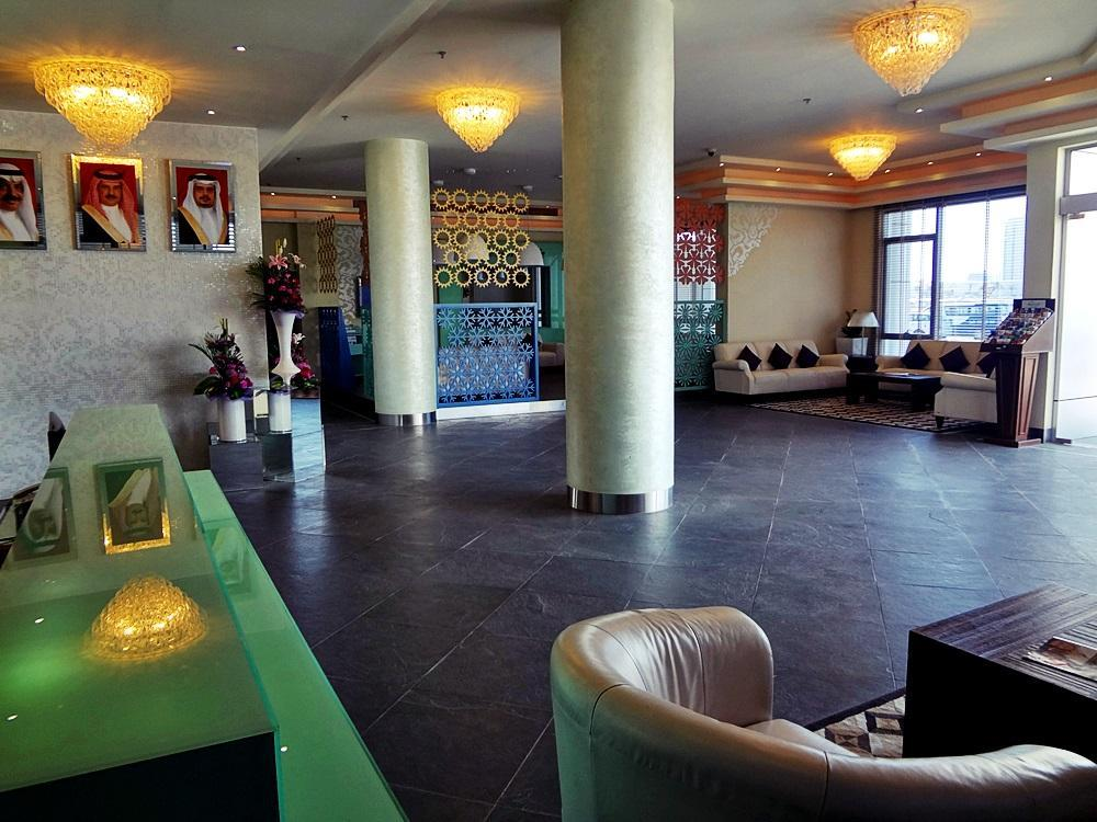 Al Raya Suites - Hotels and Accommodation in Bahrain, Middle East