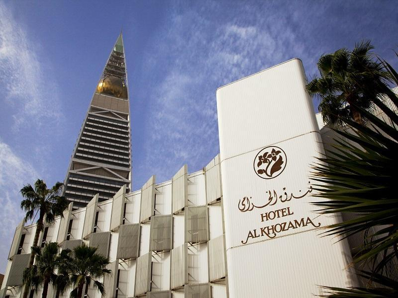 Al Khozama Hotel - Hotels and Accommodation in Saudi Arabia, Middle East