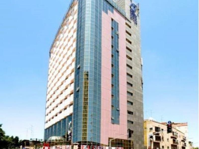 Rimonim Tower Ramat Gan Hotel - Hotels and Accommodation in Israel, Middle East