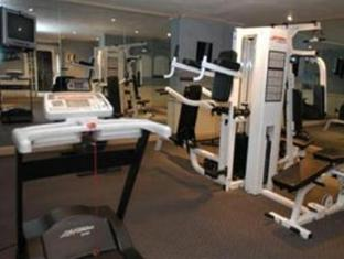 Hotel Plaza Florencia Mexico City - Fitness Room
