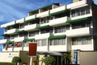 Hotel Arboledas Expo Hotel