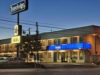Travelodge SeaTac Hotel