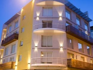 Piedras Suites Aparthotel - Hotels and Accommodation in Argentina, South America