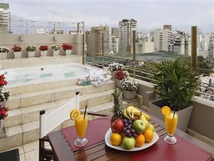 Urban Suites Recoleta Boutique Hotel Buenos Airės - Restoranas