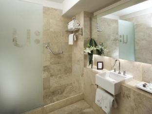 Urban Suites Recoleta Boutique Hotel Buenos Airės - Vonios kambarys