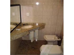 Hotel e Pousada Mykonos Buzios - Bathroom