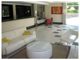 Hotel e Pousada Mykonos Buzios - Lobby
