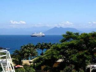 Hotel e Pousada Mykonos Buzios - Surroundings