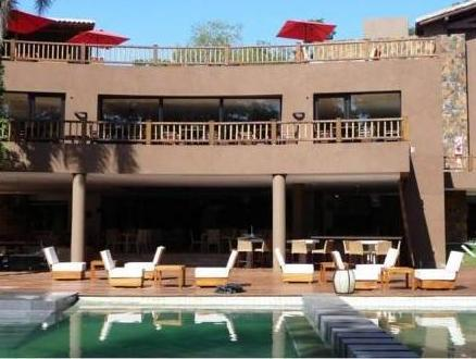 Loi Suites Iguazu Hotel - Hotels and Accommodation in Argentina, South America