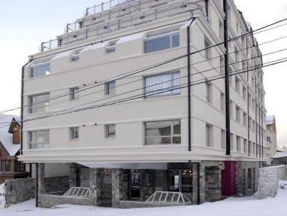 Cilene del Faro Suites & Spa - Hotell och Boende i Argentina i Sydamerika