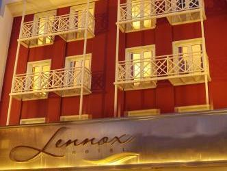 Lennox Ushuaia - Hotels and Accommodation in Argentina, South America