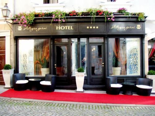アレグロ ホテル