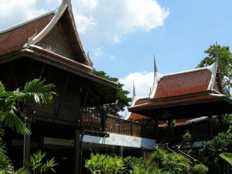 Baan Thai House - Hotels and Accommodation in Thailand, Asia