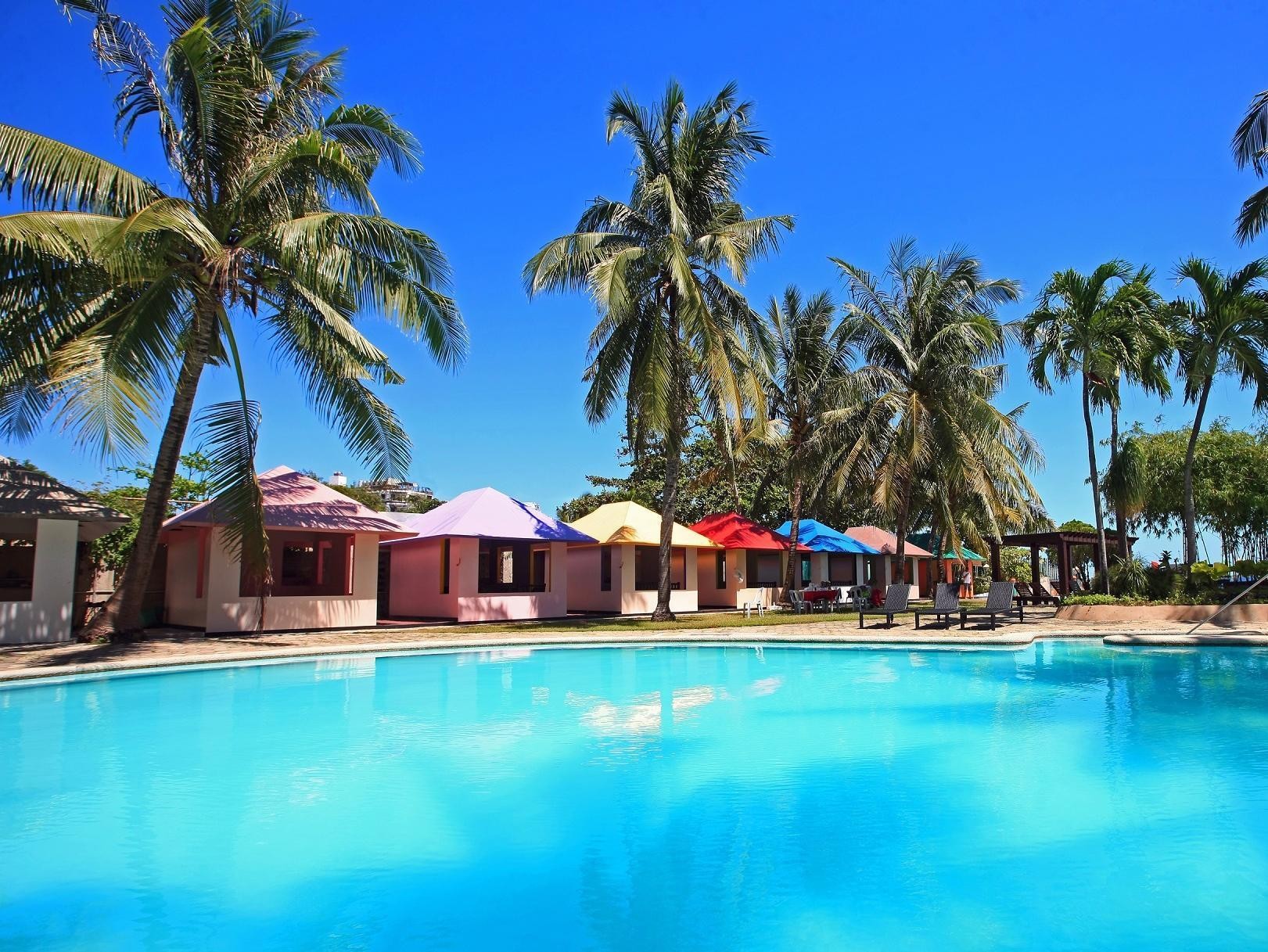 EGI Resort and Hotel Cebu - Δωμάτιο