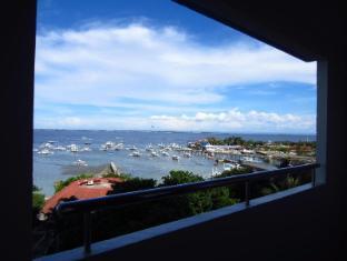 EGI Resort and Hotel סבו - בית המלון מבפנים