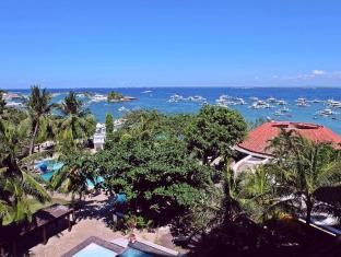 EGI Resort and Hotel Mactan Insel - Aussicht