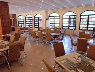 EGI Resort and Hotel Mactan Insel - Restaurant