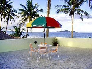 Dona Marta Boutique Hotel Hinunangan - Roof Top