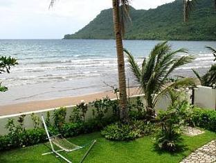 Dona Marta Boutique Hotel Hinunangan - Pacific Ocean
