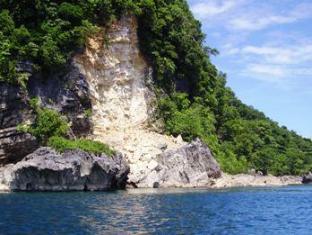 Dona Marta Boutique Hotel Hinunangan - An An Mountain Falls