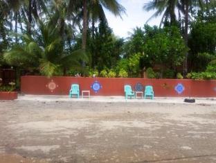 Dona Marta Boutique Hotel Hinunangan - Ocean Beachfront view