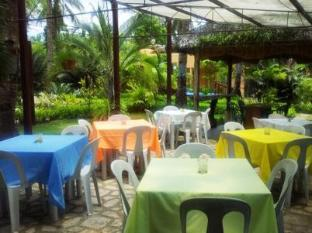 Dona Marta Boutique Hotel Hinunangan - New Atrium dining room