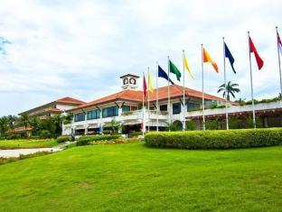 オーキッド カントリー クラブ ホテルの概観写真1