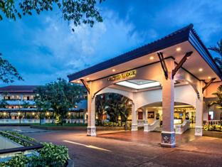 Orchid Country Club Hotel