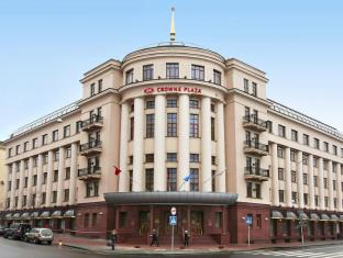 Crowne Plaza Hotel Minsk photo