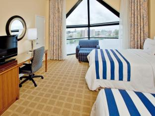 1 King Bed Executive Floor Nonsmoking