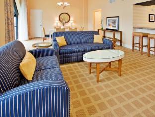 Crowne Plaza Hotel Hampton Marina Hampton Va United
