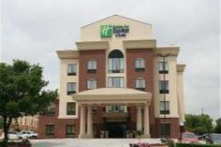 Holiday Inn Express Hotel & Suites Dfw West Hurst