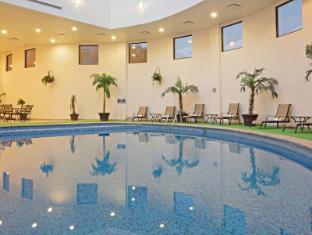 Crowne Plaza Hotel Nuevo Laredo Nuevo Laredo Mexico