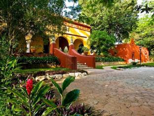 Hotel Hacienda Misne