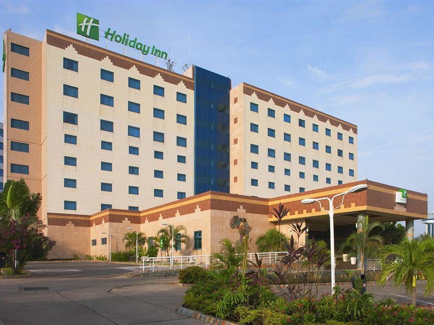 Holiday Inn Accra Airport Hotel