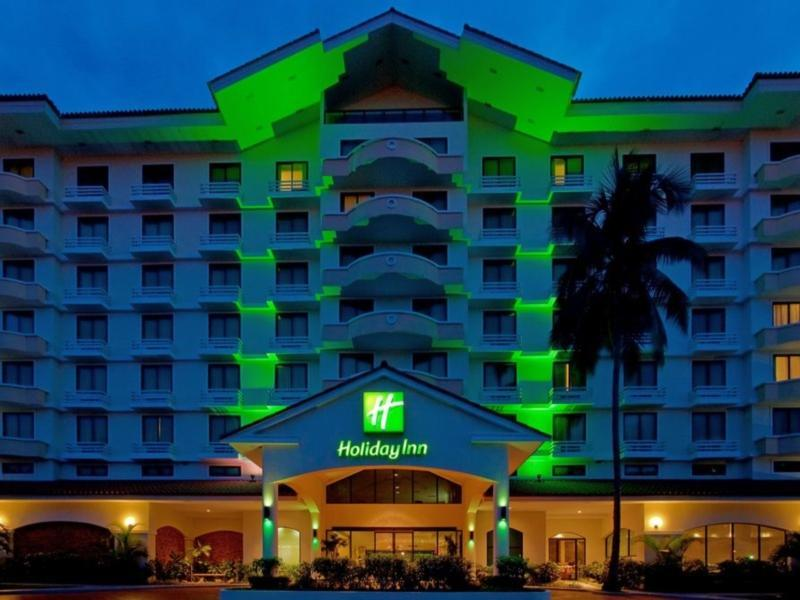 Holiday Inn Panama Canal - Hotels and Accommodation in Panama, Central America And Caribbean